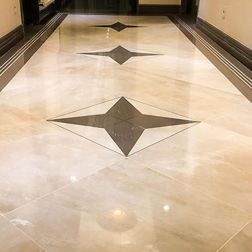 marble floor image